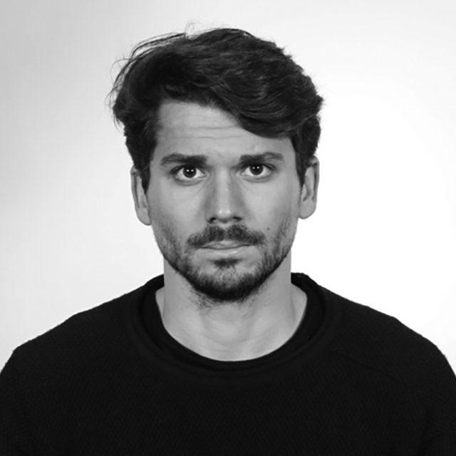 Fabrizio Calia