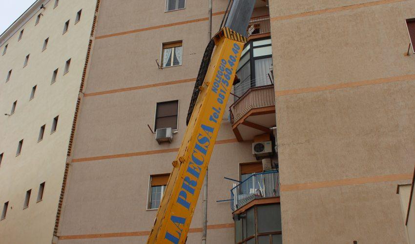 Edificio in Via Volta 1/D | Foggia