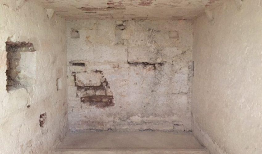 Verifica idoneità statica | Bari Torre a Mare