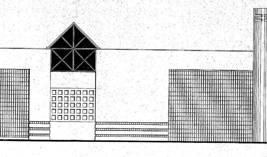 Opere di urbanizzazione secondaria | Bari Enziteto