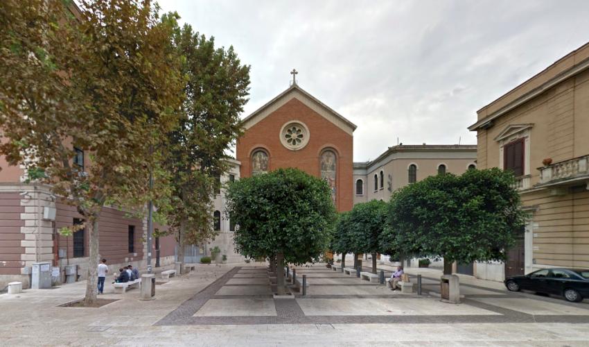 Chiesa Sant'Antonio | Bari